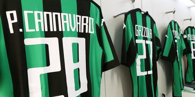 Serie A 2016/2017: presentazione Sassuolo