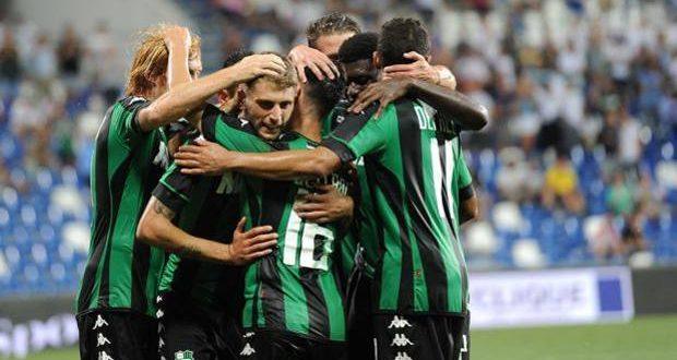 Playoff Europa League, Sassuolo formato stellare: 3-0 alla Stella Rossa, gironi a un passo