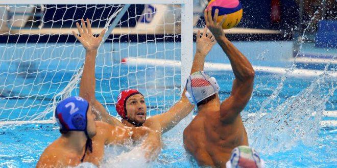 Rio 2016, il Settebello resta con l'amaro in bocca: la Serbia vince 8-10, niente finale