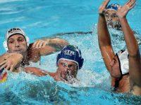 Settebello Italia-USA pallanuoto maschile Rio 2016