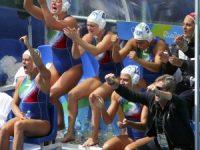 Setterosa Italia-Australia Rio 2016, foto Reuters