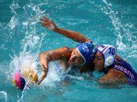 Setterosa Italia-Russia Rio 2016