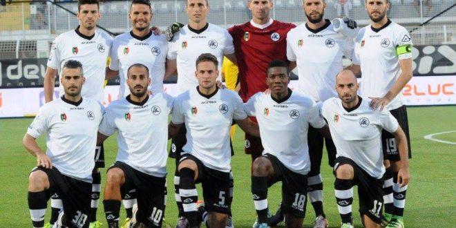 Serie B 2016/2017: presentazione Spezia