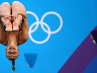 Tania Cagnotto bronzo olimpico trampolino 3 metri Rio 2016