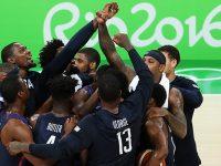 Team USA oro olimpico basket Rio 2016