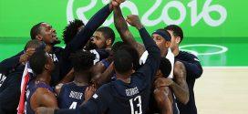 Rio 2016, basket: un altro trionfo per Team USA, ma è stata un'avventura