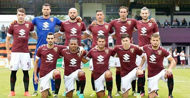 Serie A 2016/2017: presentazione Torino