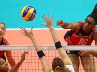 USA-Italia Italvolley femminile Rio 2016
