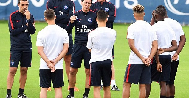 Ligue 1 prima giornata: stasera impegnate Psg e Monaco