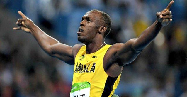 Rio 2016, atletica: Bolt si prende pure i 200 m, 8° oro in carriera