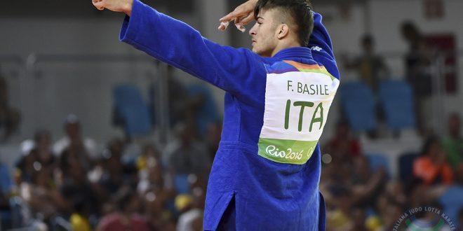 Rio 2016, Fabio Basile campione olimpico: dal judo la medaglia d'oro numero 200!