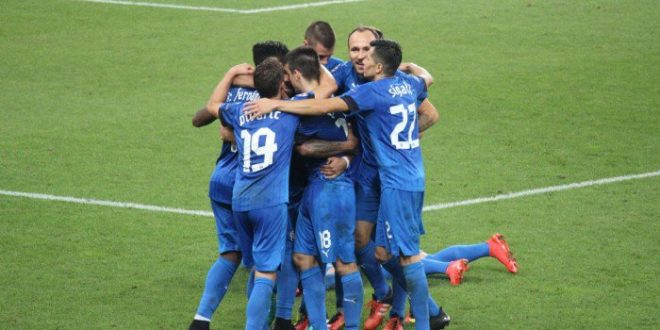 Champions League Review, 3° turno preliminare/2: avanti Copenhagen, Rostov, City, Gladbach e Din. Zagabria!