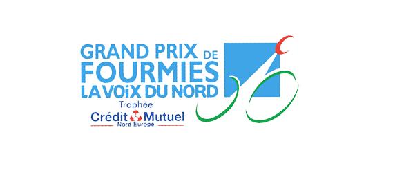Anteprima GP de Fourmies 2017