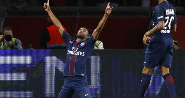 Ligue 1, 2a giornata: Psg, Nizza e Lione, percorso netto!