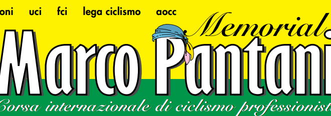 Anteprima Memorial Marco Pantani 2019