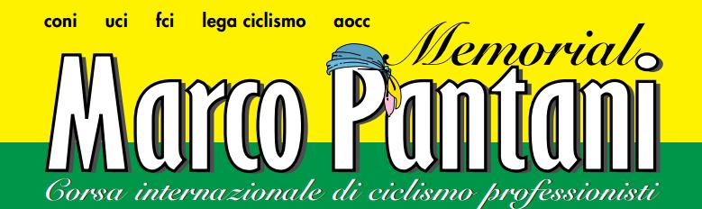 Anteprima Memorial Marco Pantani 2018