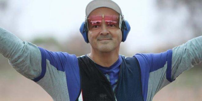 Rio 2016, Pellielo argento nel tiro a volo
