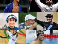rio2016 Italia Team