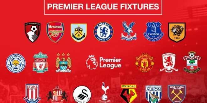 Premier League, 2a giornata: volano Guardiola, Conte, Mou e… l'Hull City!