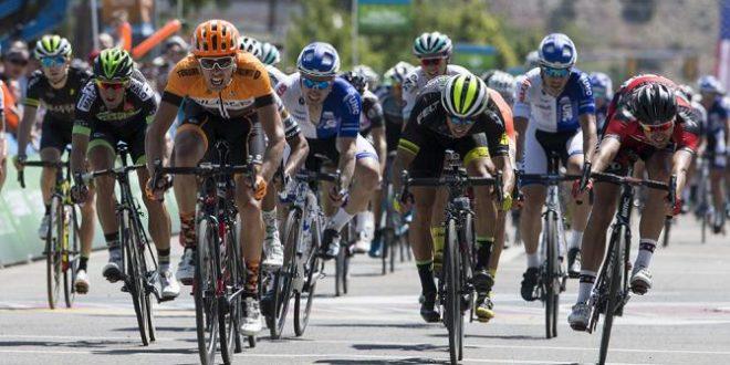 Tour of Utah 2016, Dahl apre le danze