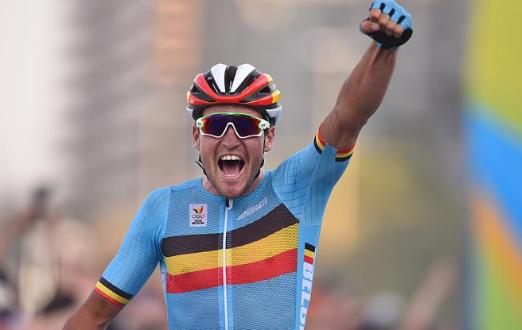Rio 2016, Greg Van Avermaet campione olimpico. Nibali, sogni infranti in discesa