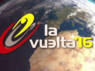 Vuelta a España 2016: la startlist e la guida tv