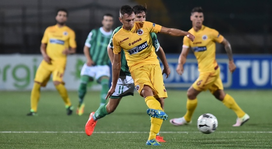 Serie B, 5ª giornata: Citta clamoroso fa 5 su 5! Dietro c'è di nuovo il Verona