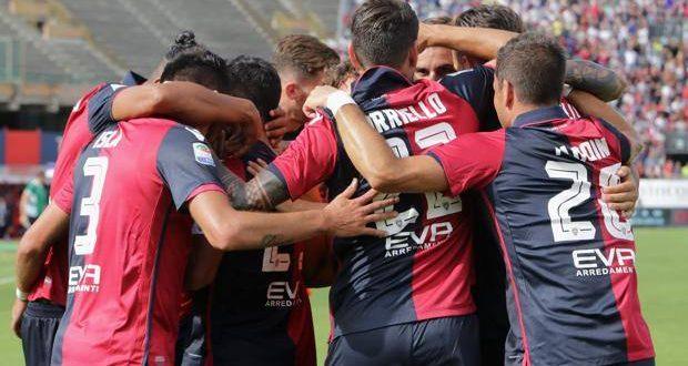 Serie A, 4ª giornata: Sassuolo e Cagliari esagerate; Chievo-Cacciatore; primo punto Crotone