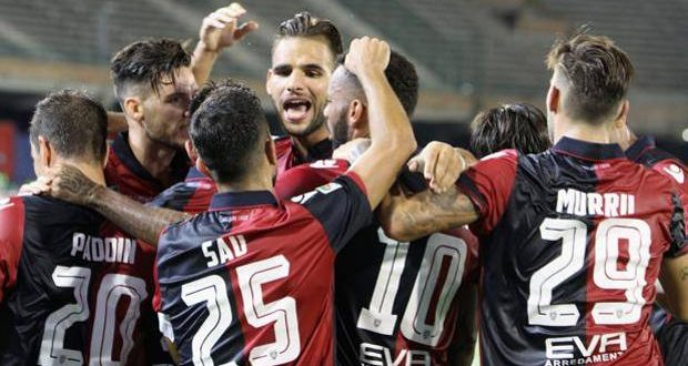 Serie A, posticipi 6ª giornata: l'Atalanta si ritrova; che emozioni a Cagliari, ma Samp k.o.!
