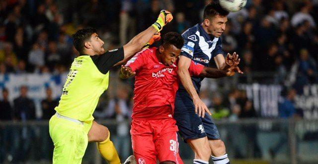Serie B, 7ª giornata: Brescia e Bari vanno a braccetto, al Rigamonti è 1-1