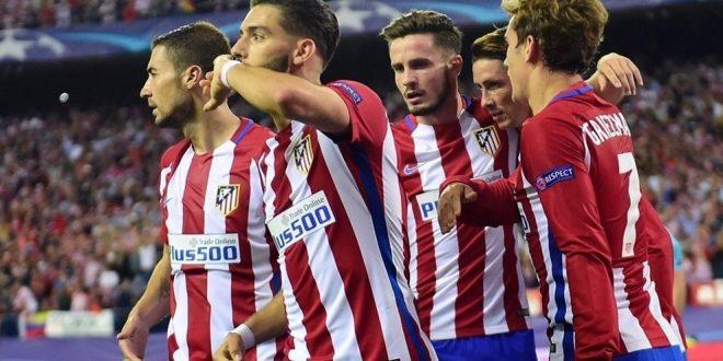 Champions, 2ª giornata: Bayern, l'Atletico è un incubo; rimonte da brividi di Barça e City