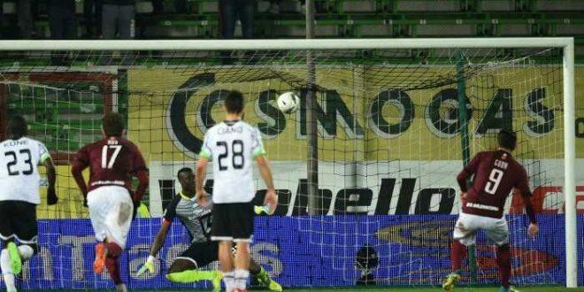 Serie B, 5ª giornata: stasera apre Cesena-Salernitana, domani il resto del programma