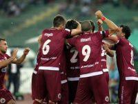 Cittadella corsaro al San Nicola,, Serie B