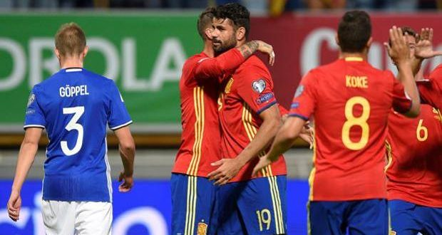 Qualificazioni Mondiali 2018: Spagna senza fondo; Albania ok dopo 24h; Kosovo nella storia!