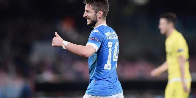 Champions League, 4^ giornata: c'è Besiktas-Napoli