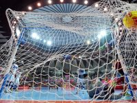 Mondiali calcio a 5, immagine repertorio