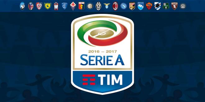Serie A, calendario anticipi e posticipi