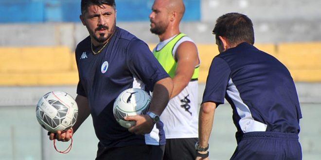 Serie B, a Pisa scoppia la tranquillità: è tornato Ringhio Gattuso!