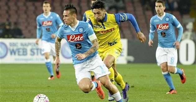 Serie A report, i chilometri percorsi: il Napoli macina campo; Samp la più lenta