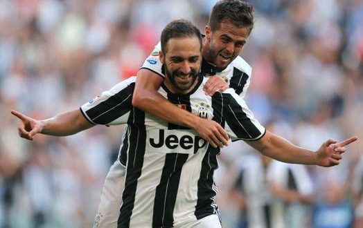 Serie A, 3ª giornata, analisi anticipi: Juve già strepitosa, Sassuolo annichilito da Higuain, Pjanic e…
