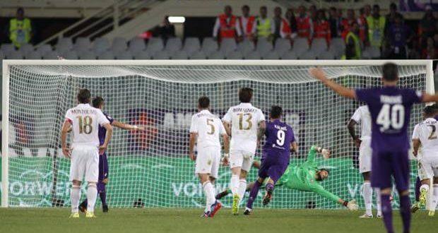 Serie A, 6ª giornata: Fiorentina e Milan non si fanno male, è 0-0