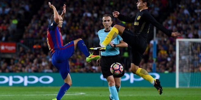 Liga, analisi 5ª giornata: fra Barça e Atletico, gode… non il Real, ma il Siviglia