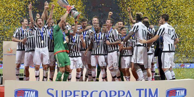 Supercoppa Italiana, si torna in Qatar 2 anni dopo: Juve-Milan sarà a Doha a Natale