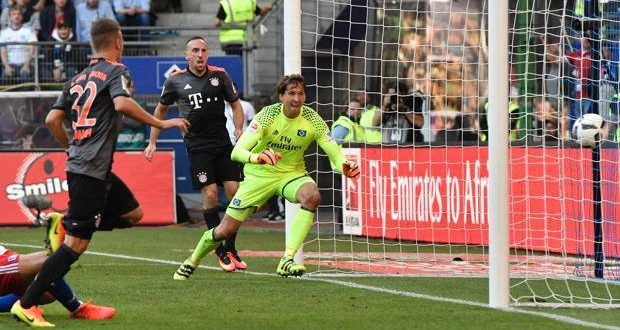 Bundesliga, analisi 5ª giornata: il Bayern e Ancel8, Dortmund all'inseguimento. Werder, era ora!