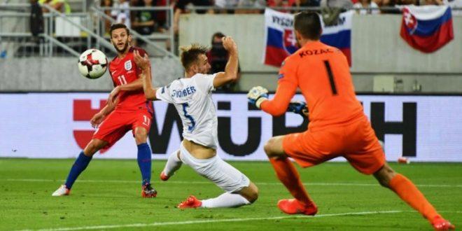 Qualificazioni Mondiali 2018, Europa: Inghilterra in extremis, show-Germania e…