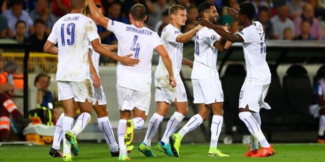 Champions, 1ª giornata: Real da brividi; Dortmund e Leicester passeggiano; City ok