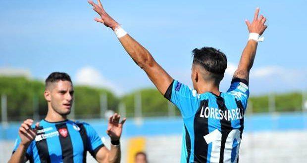 Serie B, 6ª giornata: il Citta si schianta; al 2° posto lanciatissimi Benevento e Pisa