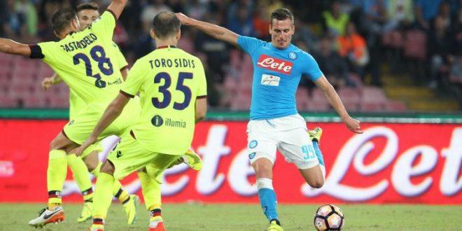 Serie A, analisi anticipi 4ª giornata: la Lazio vola; Napoli che attacco da favola!