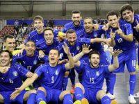 Nazionale Italia calcio a 5