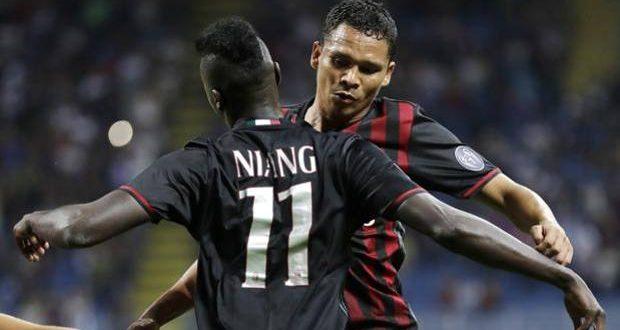 Serie A, 5ª giornata: Milan-Lazio 2-0, il Diavolo torna grande